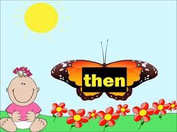 kindergarten sight words 1 youtube