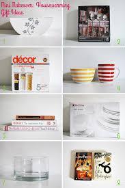 glamorous home gift ideas modern design housewarming gift idea