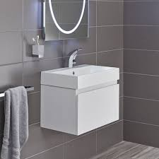 Gloss White Vanity Unit Bathroom Vanity Units And Sink Units With Basins Bathstore
