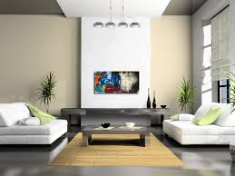 Home Design Living Room Inspiring Goodly Tropical Home Design - Home design living room ideas