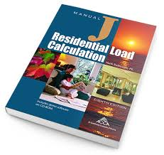 Hvac Residential Load Calculation Worksheet by Free Acca Manual J Software Instant Load Calculations