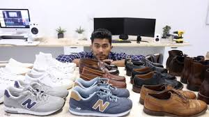 my current shoe collection youtube