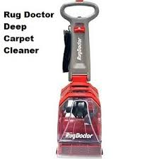 hoover fh50150 deluxe carpet cleaner review