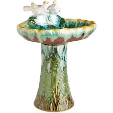 12 best decor bird baths images on bird baths decks
