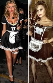 Ariana Grande Costumes Halloween 20 Pics Celebs Caught Wearing Halloween Costumes 11 14