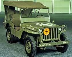 first jeep ever made jeep cj u0026 wrangler hemmings motor news