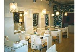 topic salon decor design business nails magazine