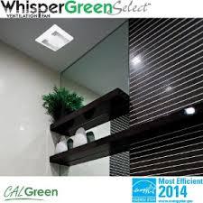 panasonic fv 05 11vksl1 whispergreen select ceiling mount fan