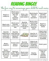 best 25 reading bingo ideas on pinterest log in math homework