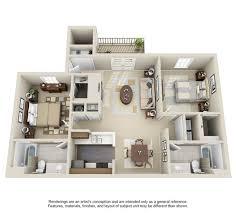 2 Bedroom Places For Rent by Woodmere Creek Apartments Rentals Birmingham Al Apartments Com