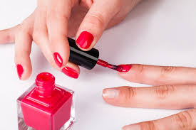 3 all natural nail polishes that are healthy for your nails