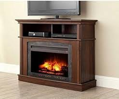 Electric Fireplace Entertainment Center Electric Fireplace Media Entertainment Center With