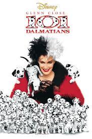 101 dalmatians evil woman long