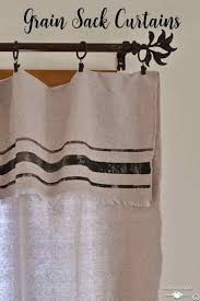 Bathroom Curtain Ideas Pinterest by Kitchen Curtains From Pillowcases Sensational Curtain Best Ideas
