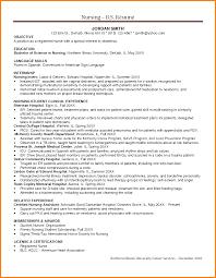 Nursing Resume Examples by Travel Nurse Resume Sample Resume For Your Job Application