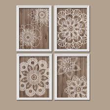 bathroom artwork ideas wall design ideas mandala wall diy mandala tapestry wall