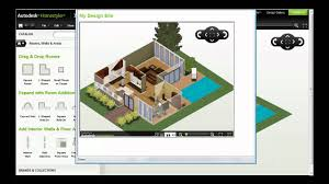 Autodesk Homestyler Free Home Design Software Autodesk Homestyler U2014 Share Your Design Youtube