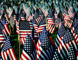 Flags Houston Michael Houston Griffith The West Volusia Beacon