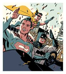 michael cho u0027s sketchbook