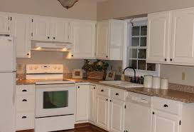 Kitchen With Cream Cabinets Kitchen Ideas With Cream Cabinets The Energetic Of Cream Colored