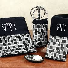 Bathroom Accessories Sets Target by Decorative Towels For Bathroom Cheap Decorative Bath Towel Sets