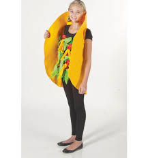 what u0027s a good halloween costume taco costume sewing pinterest