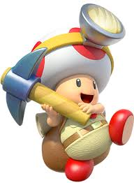 captain toad treasure tracker wii nintendo game details