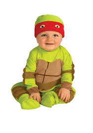 halloween costumes for nine year olds infant ninja turtle jumper