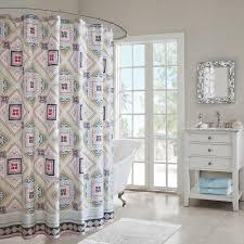 Echo Design Shower Curtain