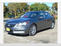 used honda accord for sale special offers edmunds