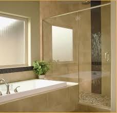 Bath Shower Door Bathtub Shower Enclosures Innovative Home Design