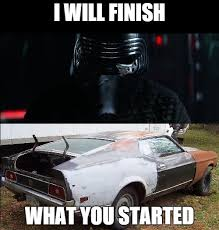 Project Car Memes - when you buy someone s project car