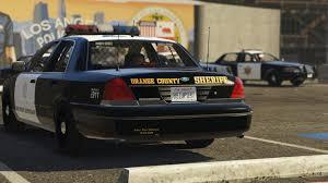 gta 5 vehicle paint job mods emergency california gta5 mods com