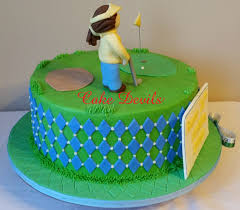 At Home Cake Decorating Ideas Interior Design Cool Golf Themed Cake Decorations Small Home