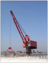 Pedestal Crane Wholesale Fixed Pedestal Jetty Crane Manufacturers Suppliers And