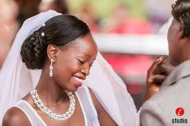 kenyan bridal hairstyles from 100bob wedding to a fairy tale eden bliss