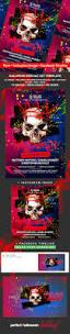 halloween flyer by bigweek graphicriver