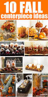get inspired 10 fall centerpieces nest for less
