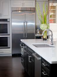 Kitchen Ideas White Cabinets Small Galley Kitchen With White Cabinets Home Design Ideas