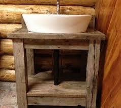 Recycled Bathroom Vanities by Diy Wood Pallet Bathroom Vanity Diy Wooden Bathroom Vanity Tsc
