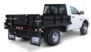 Landscape Truck Beds For Sale Platform Bodies Knapheide Website