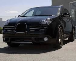 pimped subaru outback vwvortex com cars you don u0027t often see modified
