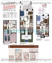 the grandeur residences floor plans justproperty com