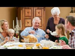 thanksgiving fail families charging money for thanksgiving dinner