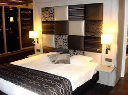 Pleasing  Dark Hardwood Apartment Ideas Inspiration Of Best - Bedroom designs for apartments