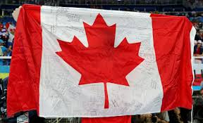 who should carry canada u0027s flag in the closing ceremony star