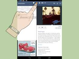 use pandora on android 5 steps with pictures wikihow