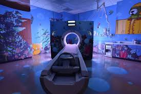 dell children u0027s medical center mri suite renovation sabre