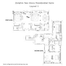 swan and dolphin presidential suites suites swandolphin com
