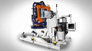 mobile robotic platform kuka ag